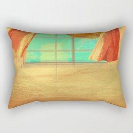 Fisheyes Rectangular Pillow