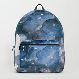 Under Backpack