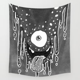 Moleskine 4 Wall Tapestry