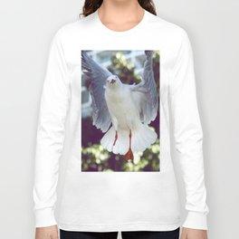 Peggy Gull Long Sleeve T-shirt