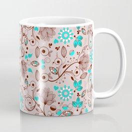 Seamless Paisley Pattern 1 Coffee Mug