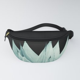 Agave Vibes #11 #tropical #decor #art #society6 Fanny Pack