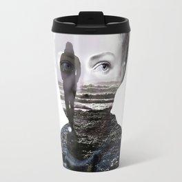 Eye of the Beholder Travel Mug