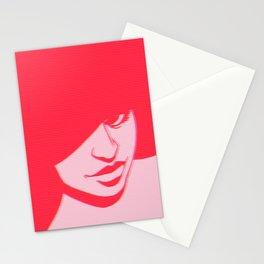 FAKE Stationery Cards