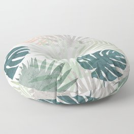 Tropicalia Floor Pillow