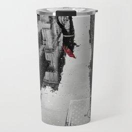 Roam in Rome 3 Travel Mug