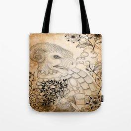 Materia I Tote Bag