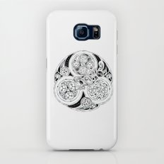 BBC Merlin: In Spite of Everything, the Stars (Dragon Triskelion tattoo) Slim Case Galaxy S7