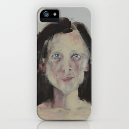 The homesickness iPhone Case