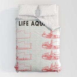 Belafonte Comforters