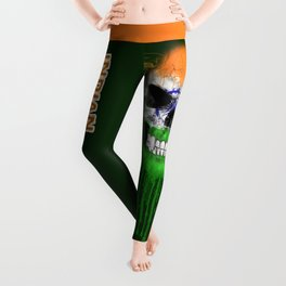 To The Core Collection: India Leggings