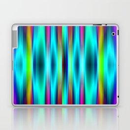 Bright  lanes Laptop & iPad Skin