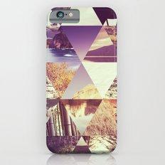 Trianglescape iPhone 6s Slim Case