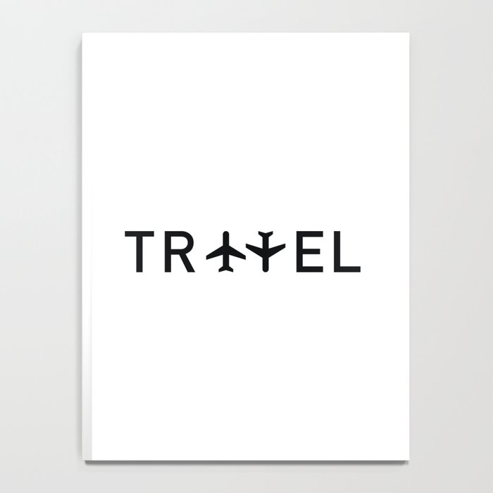 Travel and enjoy Notebook