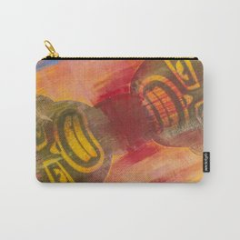 Unresolved Carry-All Pouch