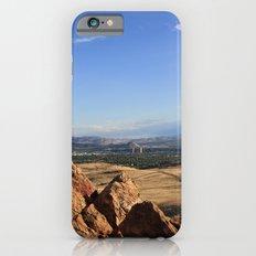 Sparks Slim Case iPhone 6s