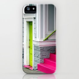 Double Your Fun iPhone Case