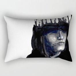 MR ROBOT Rectangular Pillow