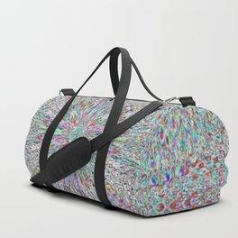 Inside the Universe Duffle Bag