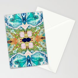 Fragmented 82 Stationery Cards