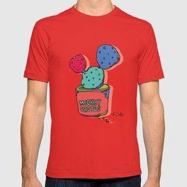mickey cactus T-shirt