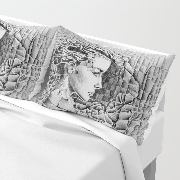 Materials Pillow Sham
