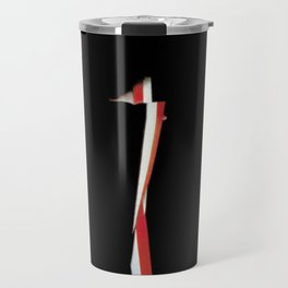 Aja by Steely Dan Travel Mug