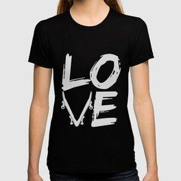 Skateboard Love | Skater Gift Hobby Skating T-shirt