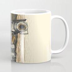 Here's Johnny 5! Mug