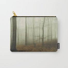 the forest i call home Carry-All Pouch