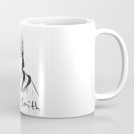 Elliott Smith Coffee Mug