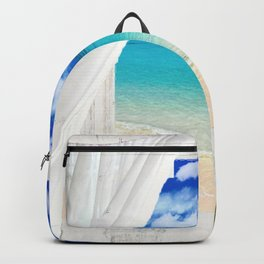 Summer Me Backpack