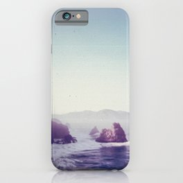 Another Today iPhone Case