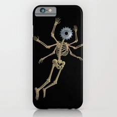 GEAR HEAD SKELETON iPhone 6s Slim Case