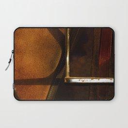 Stirrup // Horse Tack Laptop Sleeve