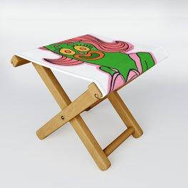 Gumbae Folding Stool