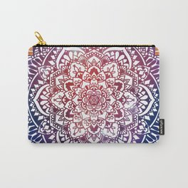 Reach Out For Love Carry-All Pouch