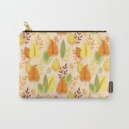 Fall together Carry-All Pouch