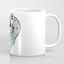 Coffee & Dead Things Coffee Mug