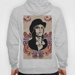 A Higher Place: Tom Petty Tribute Hoody