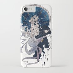 The Sun, the Moon and the Star iPhone 7 Slim Case