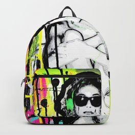 That's Jam Backpack