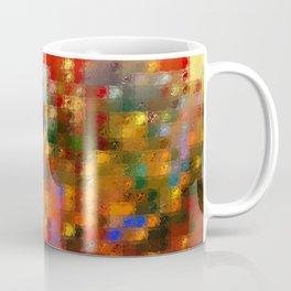 1001 Abstract Thought Coffee Mug