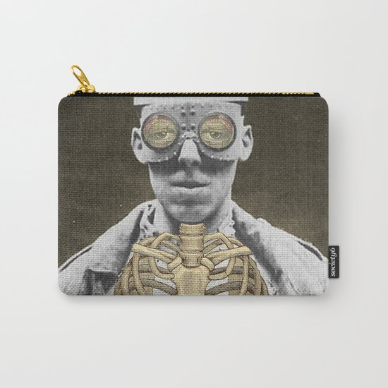 FLASHER Carry-All Pouch