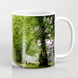 Blair Castle Way Coffee Mug