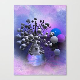 the other bouquet -2- Canvas Print