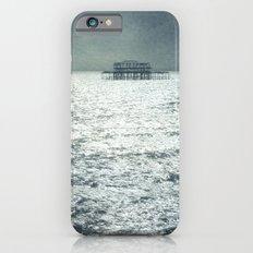 never forgotten iPhone 6s Slim Case