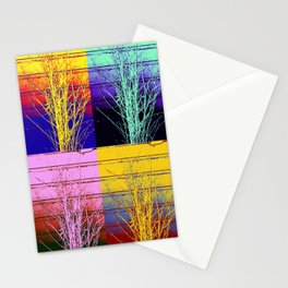 A Design for All Seasons Stationery Cards