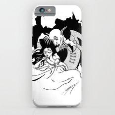 Nosferatu the Vampire iPhone 6s Slim Case