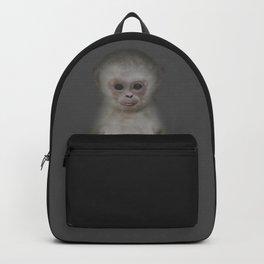 Baby Monkey Backpack